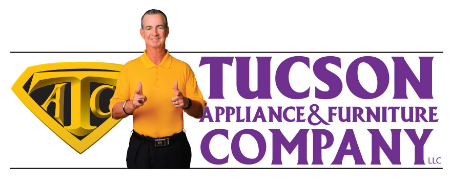 Tucson Appliance Logo