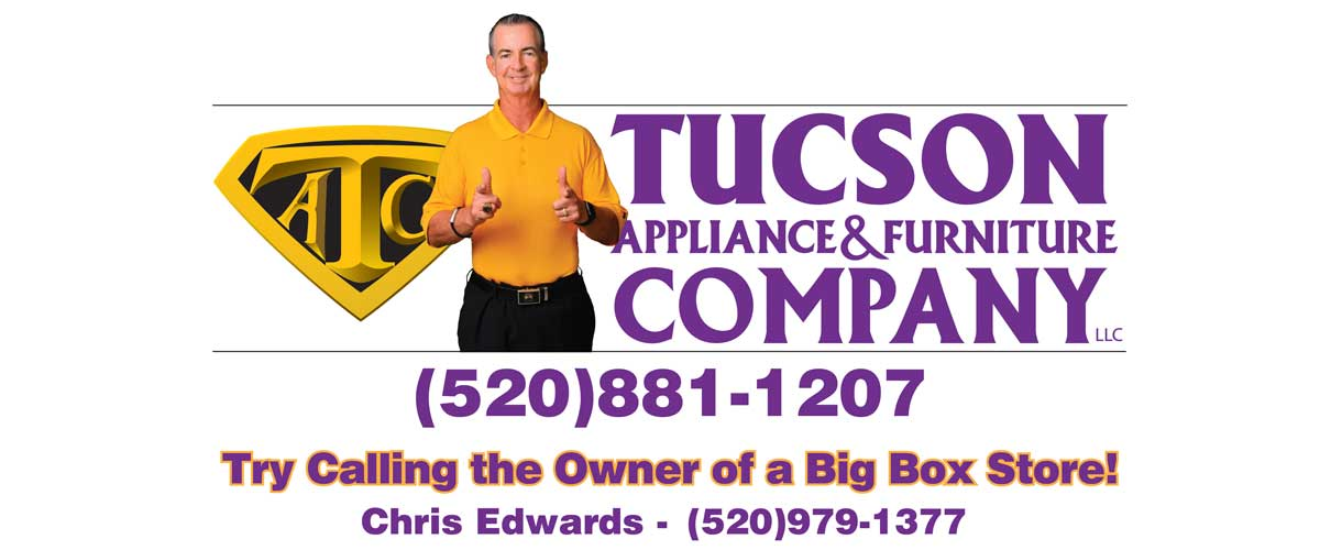 Tucson Appliance