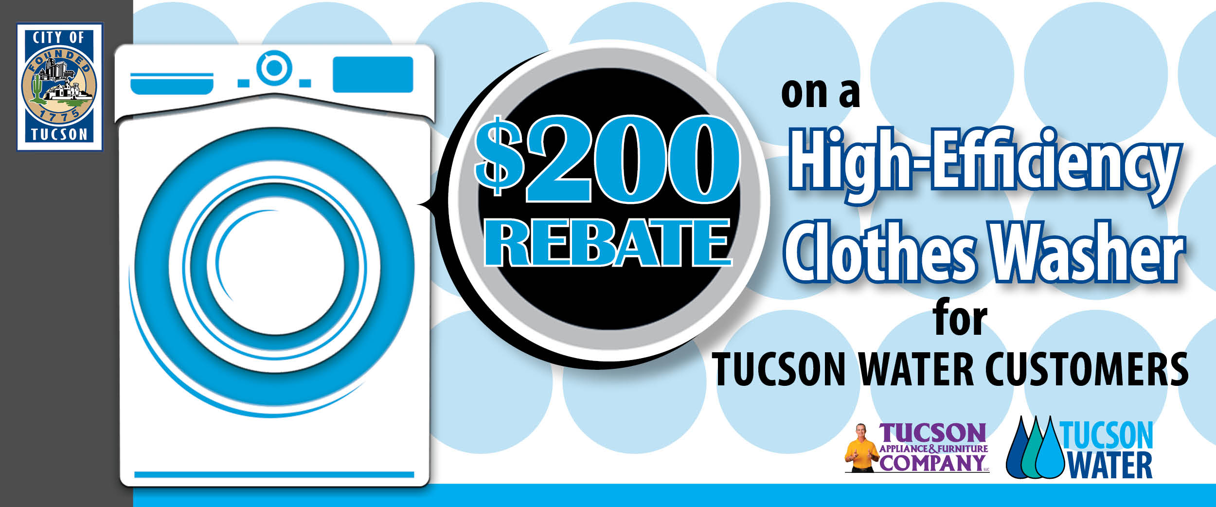 Tucson Water Rebate